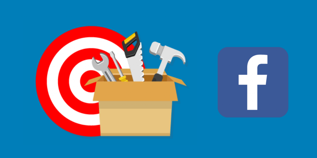 facebook targeting tools - Beauty Salon