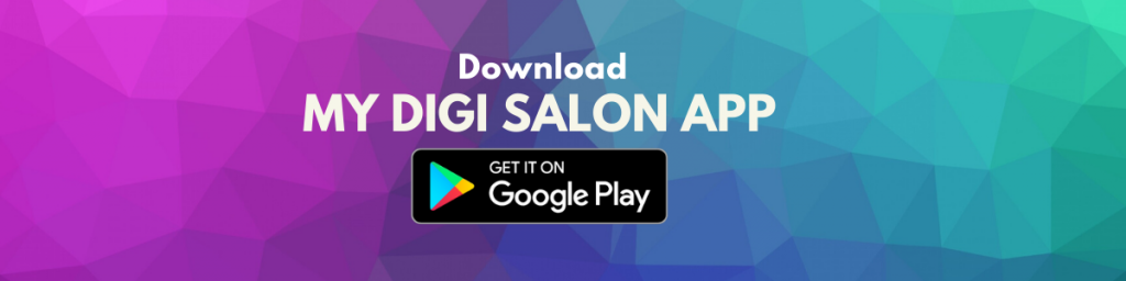 Download My Digi Salon App
