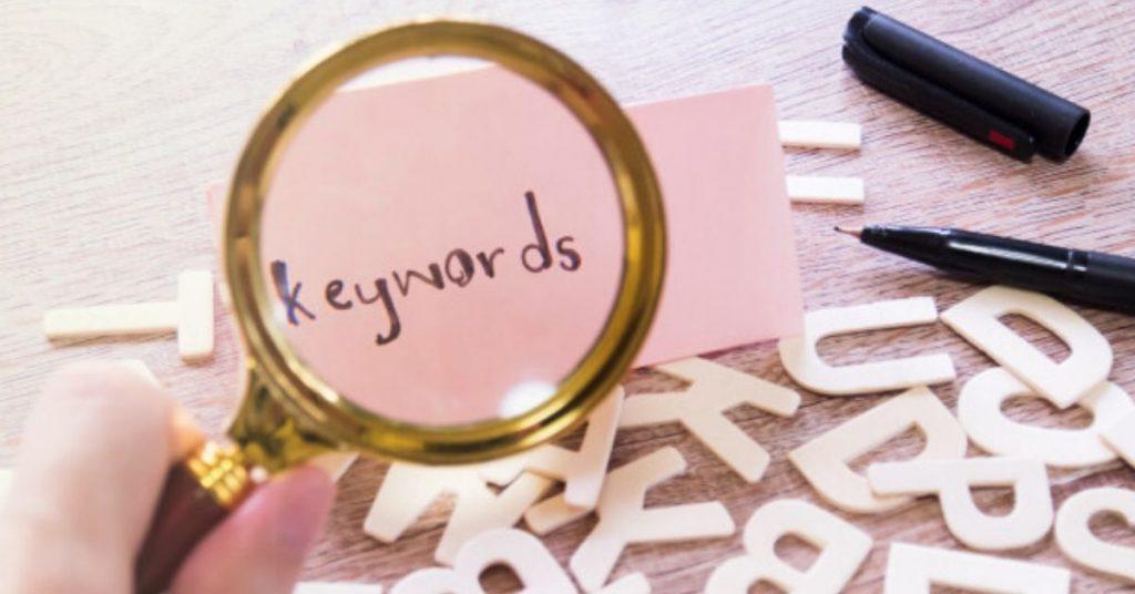 Keywords-MyDigiSalon