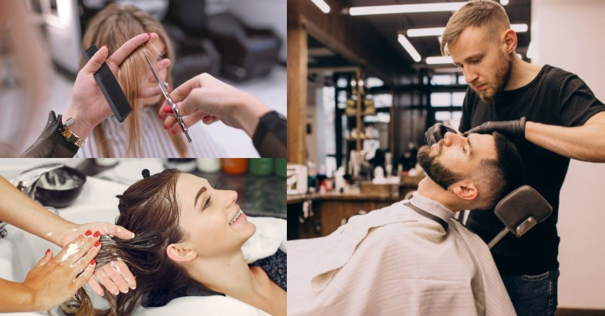 Types of Salon Customers Post Lockdown
